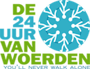 De 24 uur van Woerden Logo
